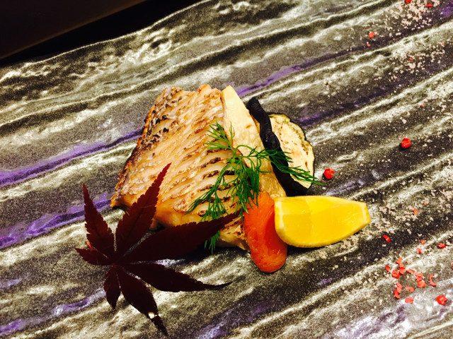 太刀魚塩焼き♩ – 個室割烹 四季や 袋町店 [広島名物/広島ええ ...