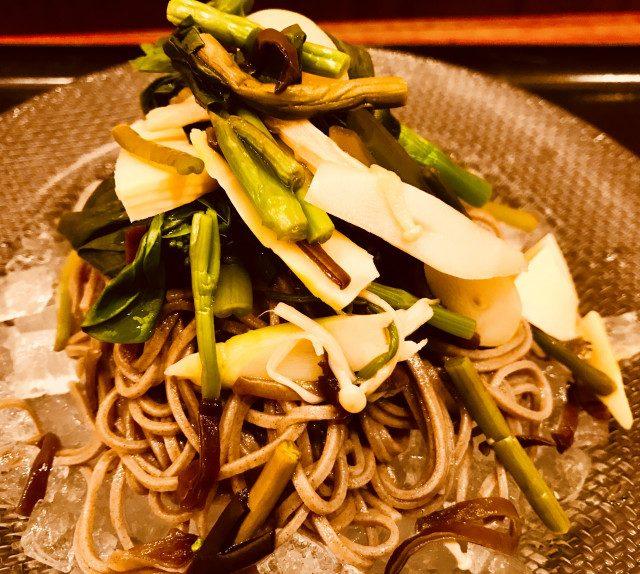 江田島天日干し蕎麦 秘伝のお出汁で・・・ – 個室割烹 四季や ...
