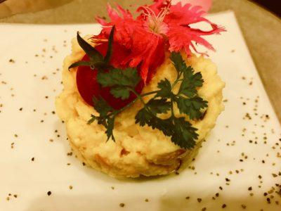 広島スモークポテトサラダ