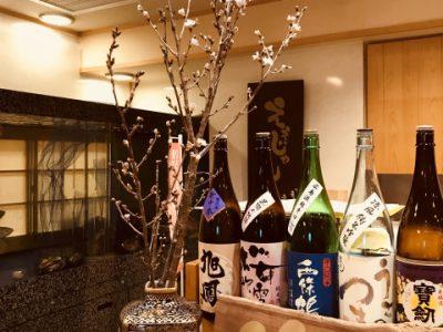 お花見酒「桜吹雪 特別純米 うすにごり生」