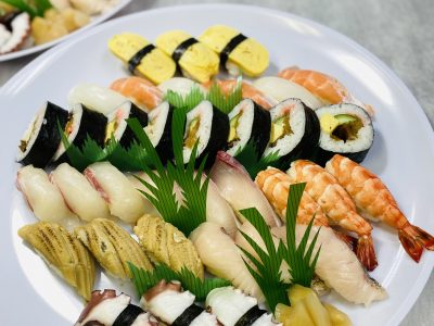 四季やのお寿司